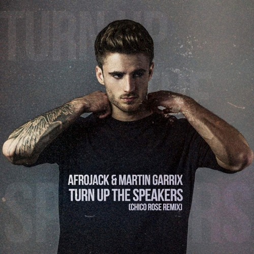 Afrojack & Martin Garrix - Turn Up The Speakers (Chico Rose Remix); Outgang feat. Anaconda Willy - Hammer Pants; Tv Noise - Don't Stop (Extended Mix's) [2020]