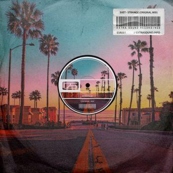 Svet - Strange (Original Mix) [2020]