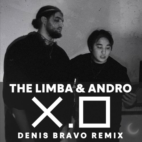 The Limba & Andro - X.O (Denis Bravo Remix).mp3