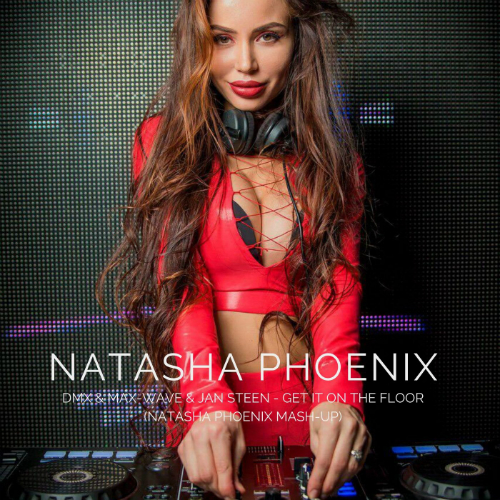 Dmx & Max-Wave & Jan Steen - Get It On The Floor (Natasha Phoenix Mash-Up) [2020]