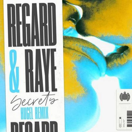 Regard & Raye - Secrets (Hugel Extended Remix) [2020]