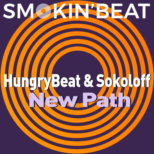 Hungrybeat & Sokoloff - New Path [2020]