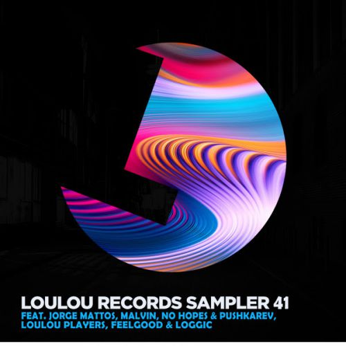 LouLou Players, Feelgood, Loggic - Lie Machine (Original Mix) [2020]