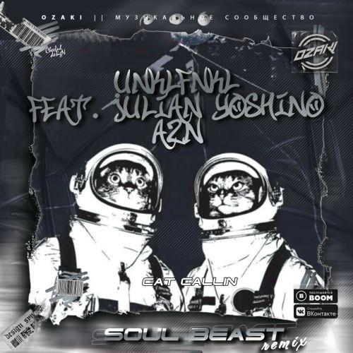 Unklfnkl feat. Julian Yoshino & Azn - Cat Callin (Soul Beast Remix) [2020]