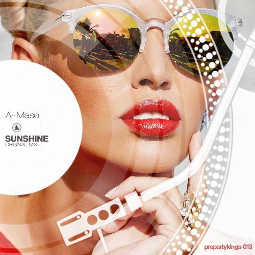 A-Mase - Sunshine (Radio; Original Mix's) [2020]