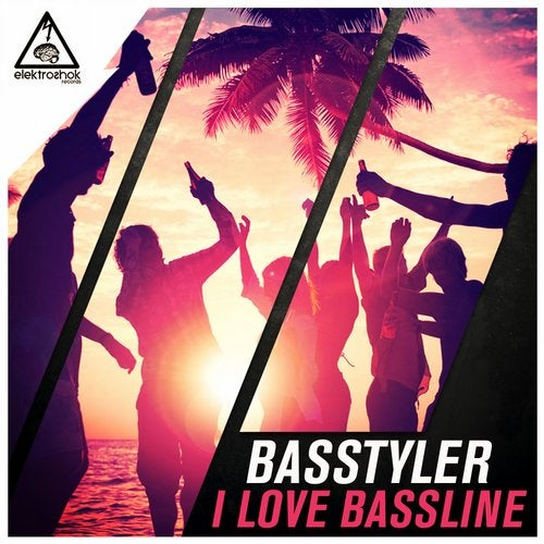 Basstyler - I Love Bassline (Original Mix) [2020]
