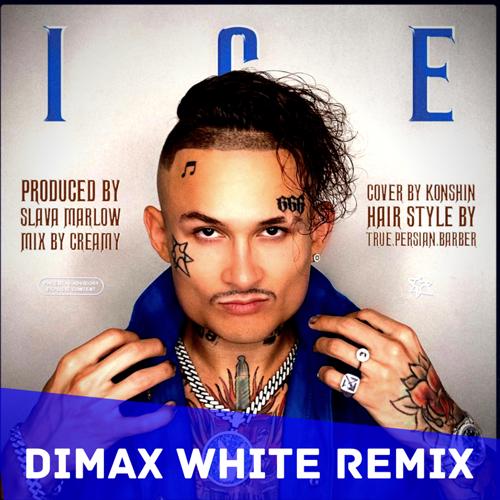 Morgenshtern - Ice (Dimax White Remix) [2020]