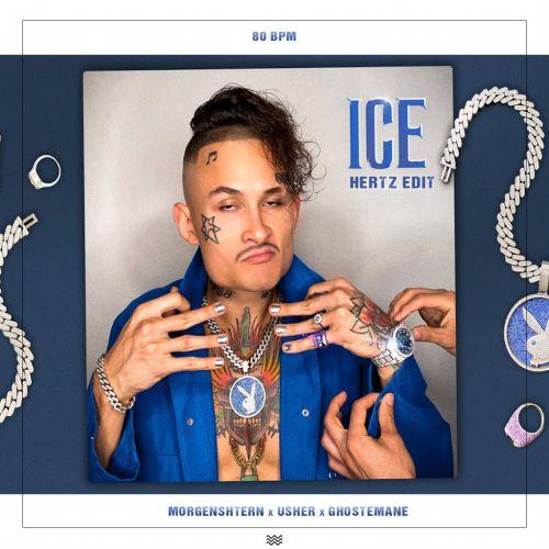 Morgenshtern x Usher x Ghostemane - Ice x Yeah x Mercury (Hertz Edit) [2020]