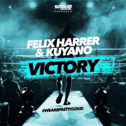 Felix Harrer & Kuyano - Victory (Extended Mix) [2020]