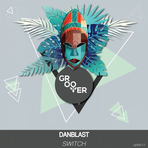 Danblast - Switch (Original Mix) [2020]