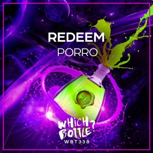 Redeem - Porro (Radio Edit; Original Mix) [2020]