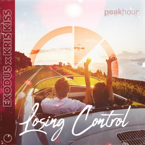 Exodus & Kris Kiss - Losing Control (Original Mix) [2020]