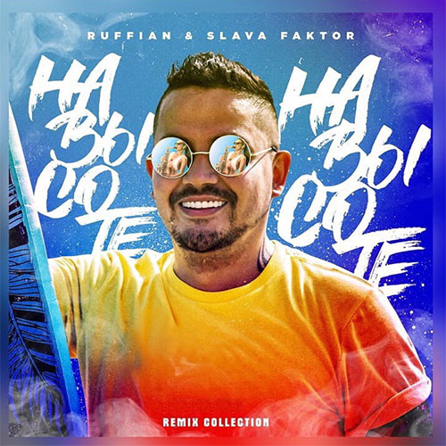 Ruffian & Slava Faktor - Страсть (Dj Delayer; Dmc Mansur; James Miller Remix's) [2020]