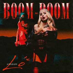 Loboda, Pharaon - Boom Boom (DJ Johnny Remix) [2020]
