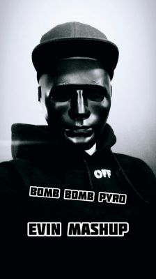 G-Park & Relanium & Deen West & Chester Young - Bomb Bomb Pyro (Evin Mashup) [2020]