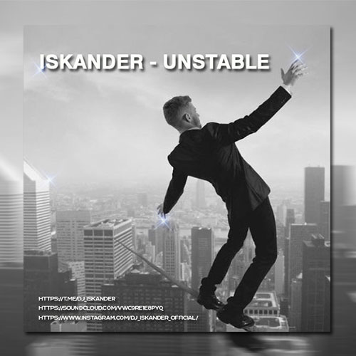 Iskander - Unstable (Original Mix) [2020]