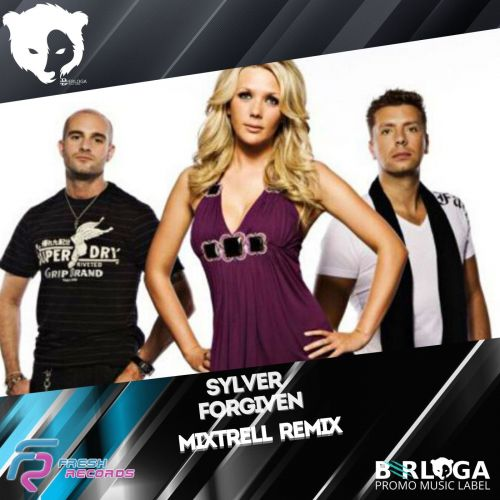 Sylver - Forgiven (Mixtrell Remix) [2020]