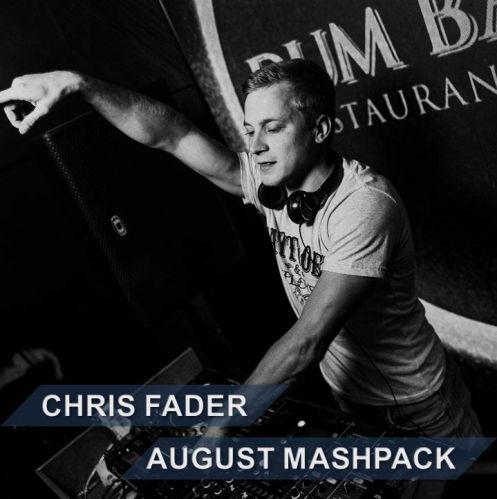 Chris Fader August Mashpack [2020]