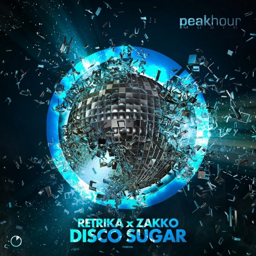 Alesso feat. Lian Payme - Midnight (Alesso & Esh Remix); Ferrigno - Future (Original Mix); Kasille & Vesaint - Back It Up; Retrika & Zakko - Disco Sugar (Extended Mix's) [2020]
