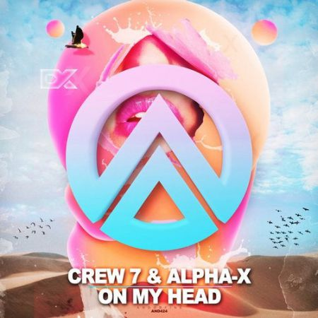 Crew 7 & Alpha-X - On My Head (Tale & Dutch Extended Mix) [2020]