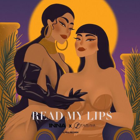 Inna x Farina - Read My Lips [2020]