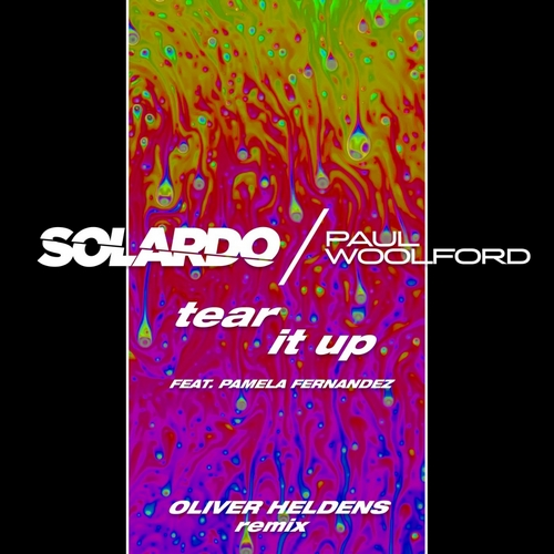 Solardo & Paul Woolford feat. Pamela Fernandez - Tear It Up (Oliver Heldens Extended Remix); Steve Kroeger - So Cold; Icy & Keerthin - Close To U; Titus1 feat. Theo Noble - Gone [2020]