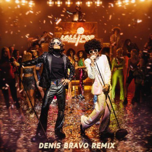 Элджей & Morgenshtern - Lollipop (Denis Bravo Remix) [2020]
