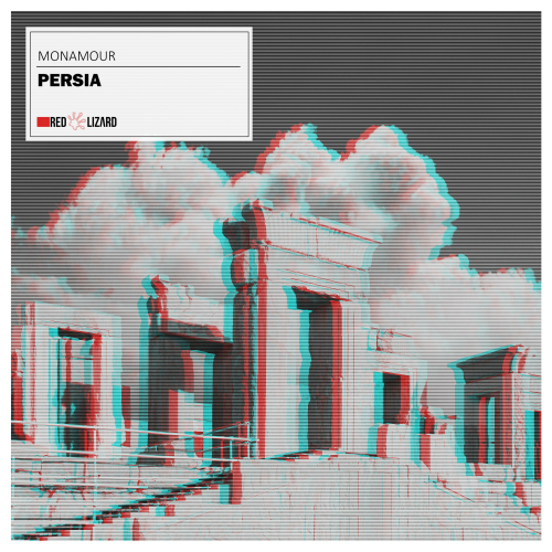 Monamour - Persia (Extended Mix) [2020]