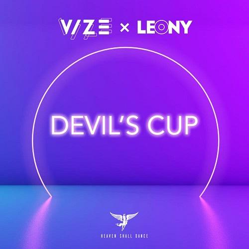 Vize Ft. Leony - Devil's Cup; Klaas - Joli Garcon (Extended Mix); Sevenn - Angelina (feat. Kimlima); Jovani - Tokyo [2020]
