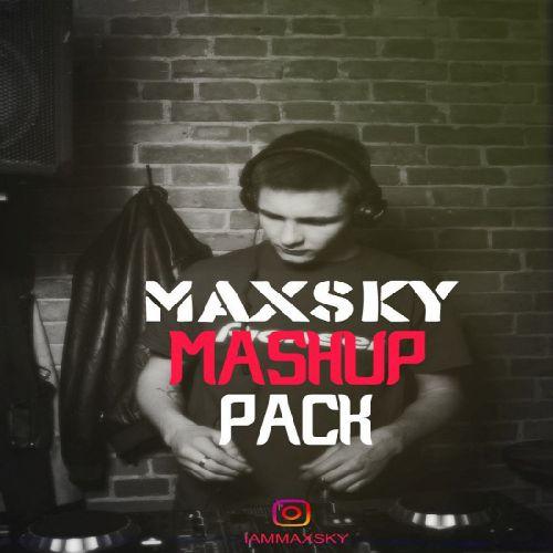 Dj Max Sky - Mash Pack New [2020]