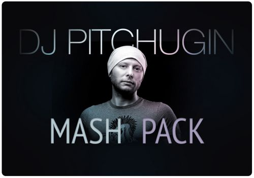 Pitchugin - Mash Pack [2020]