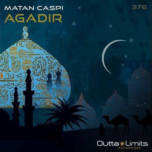 Matan Caspi - Agadir (Original Mix) [2020]