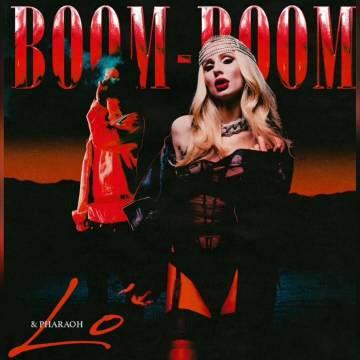 Loboda & Pharaon - Boom Boom (Loki Intro Edit) [2020]