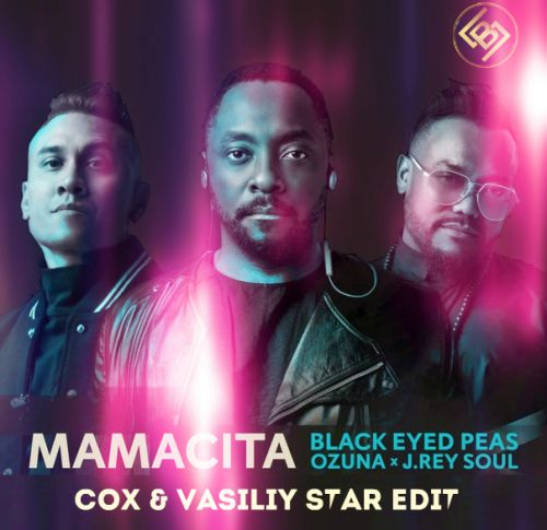 Black Eyed Peas, Ozuna, J. Rey Soul x Nitrex x Arteez - Mamacita (Cox & Vasiliy Star Bootleg) [2020]