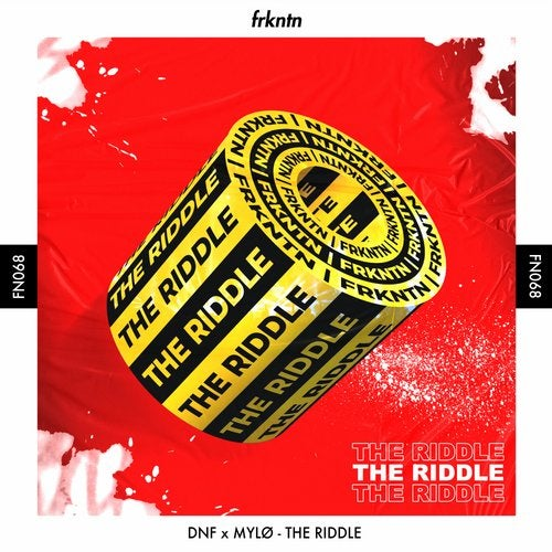 Dnf x Mylo - The Riddle (Original Mix) [2020]