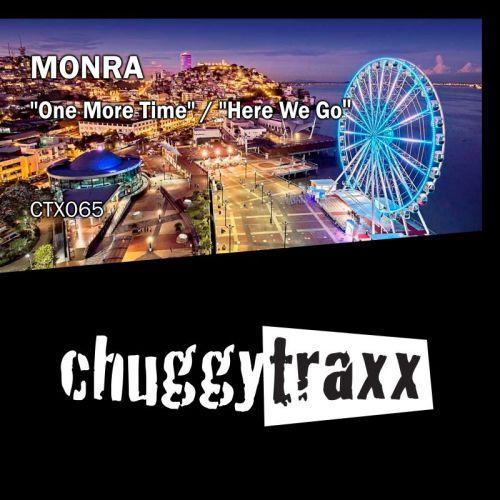 Monra - Here We Go (Original Mix) [2020]