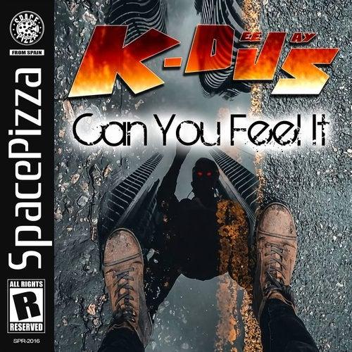 K-Deejays - Can You Feel It (Original Mix) [2020]