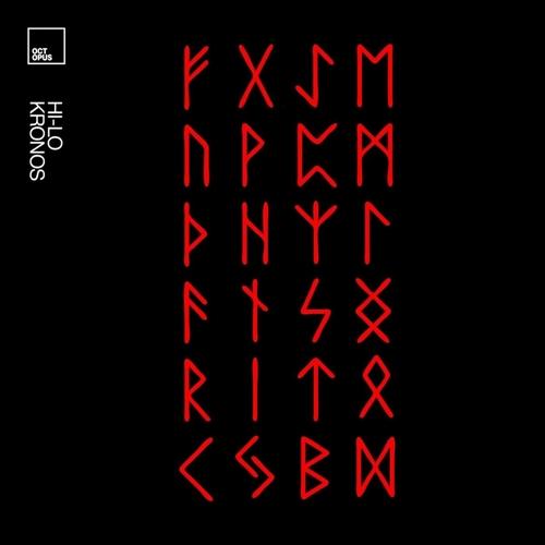 Hi-Lo - Kronos (Extended Mix) [2020]