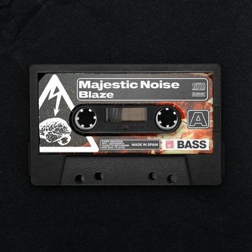 Majestic Noise - Blaze (Original Mix) [2020]