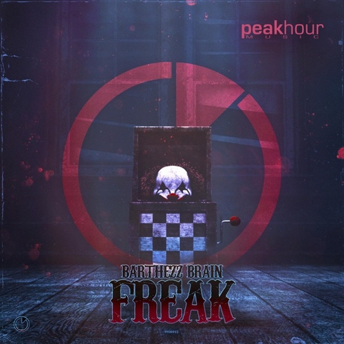 Barthezz Brain - Freak (Original Mix); Glitch Remedy - Glitch (Radio Edit) [2020]