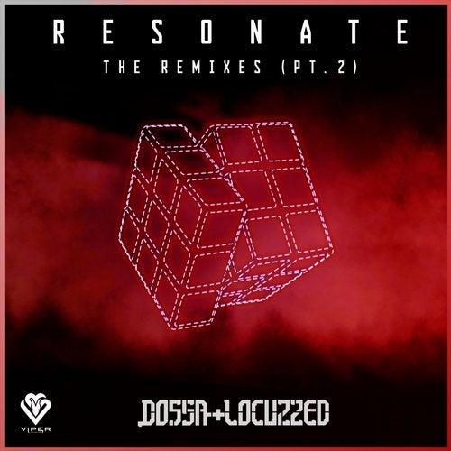 Dossa & Locuzzed - Get Nasty (Luka Remix) [2020]