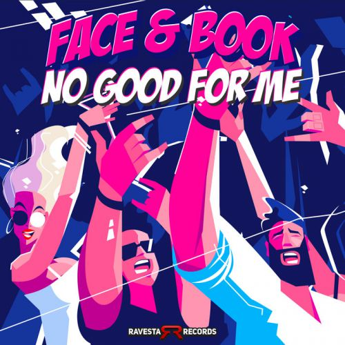 Face & Book - No Good For Me; Orelem & Solrac - Nile; Perfect Kombo х Ondamike - Avenger (Original Mix's); Ondamike - Get Physical; Orelem & Solrac - Nile (Odm Remix's) [2020]