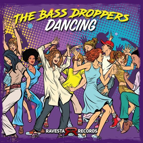 The Bass Droppers - Dancing (Original Mix) [2020]