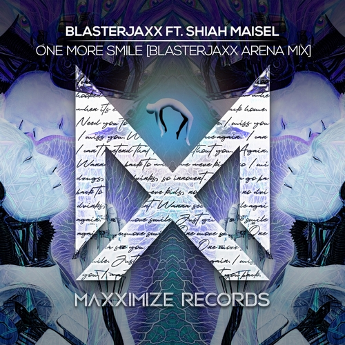 Bassjackers, Jaxx & Vega vs Futuristic Polar Bears - Run Away (Extended Mix); BlasterJaxx feat. Shiah Maisel - One More Smile (Blasterjaxx Arena Mix) [2020]