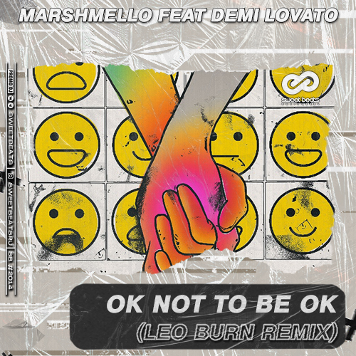 Marshmello feat. Demi Lovato - Ok Not To Be Ok (Leo Burn Remix) [2020]