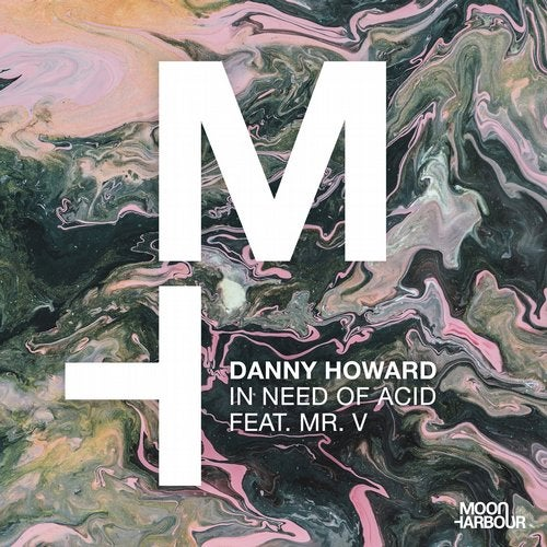 Danny Howard feat. Mr. V - In Need of Acid (Extended Version) [2020]