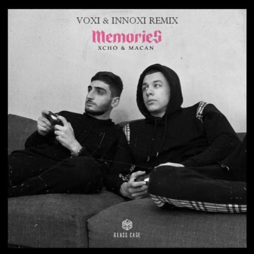 Xcho, Macan - Memories (Voxi & Innoxi Remix) [2020]