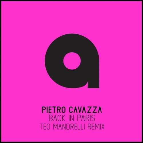 Pietro Cavazza - Back In Paris (Teo Mandrelli Remix) [2020]