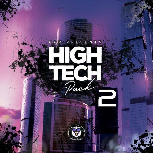 Cartoon People High Tech Pack 002 [2020]