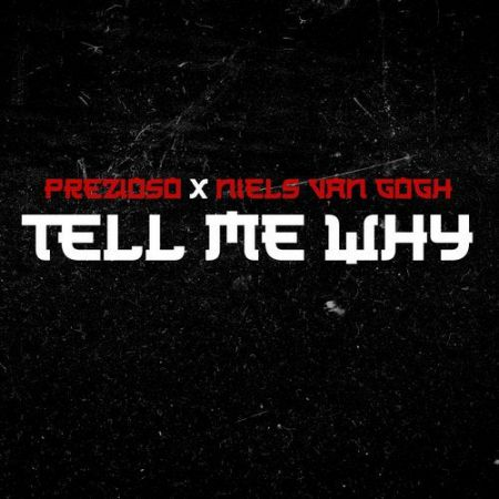 Prezioso x Niels Van Gogh - Tell Me Why (Extended Mix) [2020]